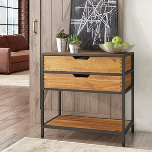 Ivana Accent Chest by Trent Austin Design