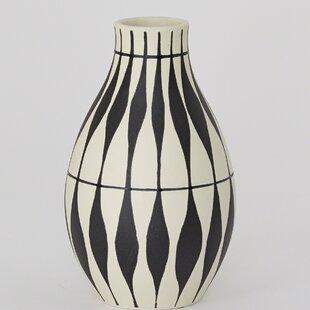 Haslett Vase