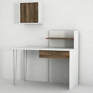 Seddon Desk By World Menagerie