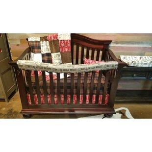 Find a Strode 4 Piece Crib Bedding Set ByHarriet Bee