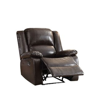 Santillo Manual Recliner