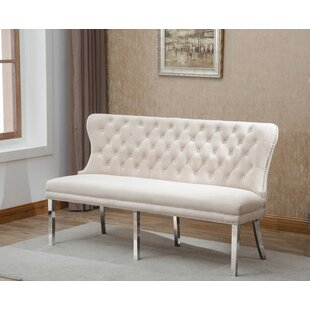 Bernice Upholstered Bench