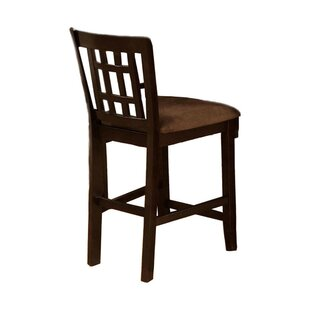 Rives Dining Chair (Set of 2) Latitude Run