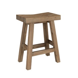 Melbourne Bar & Counter Stool by Gracie Oaks