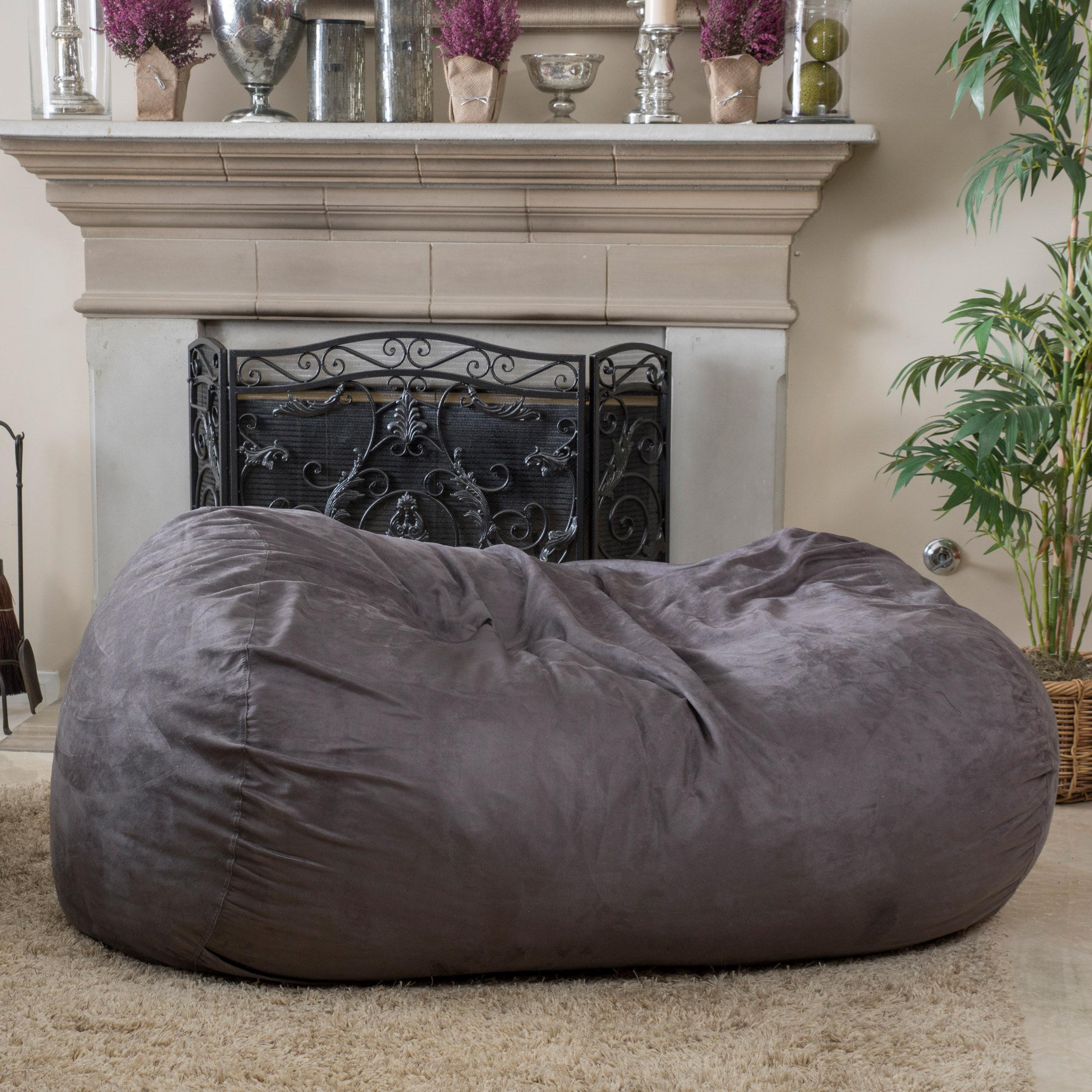 df8323ab9fd7 Latitude Run Bean Bag Sofa   Reviews