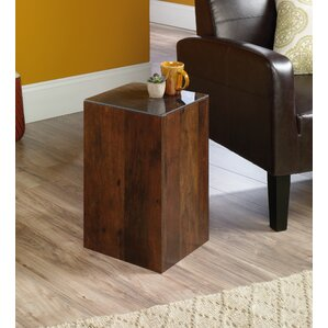 Centrum Stump End Table by..