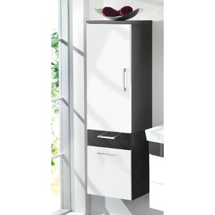 Adelano 40 X 134.5cm Wall Mounted Cabinet By Belfry Bathroom