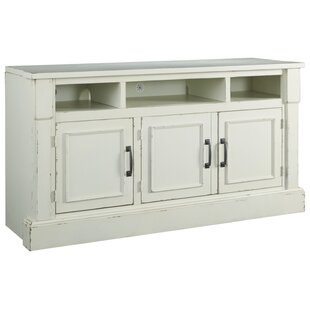 Paprocki 62 TV Stand by Gracie Oaks