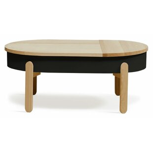 Coffee Table With Storage By Symple Stuff