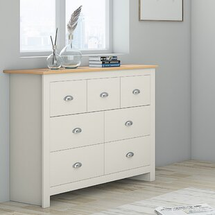Crestwood 7 Drawer Chest By Brambly Cottage