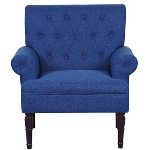 Lux Armchair by Charlton Home