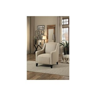 Feingold Armchair by Darby Home Co