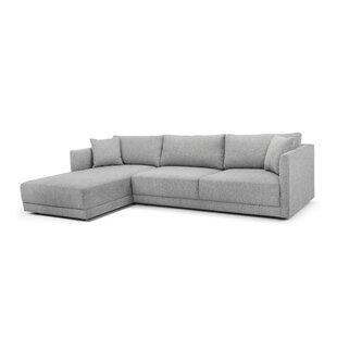George Oliver Bunn Sectional