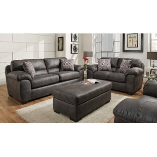 Ace Configurable Living Room Set by Chelsea Home