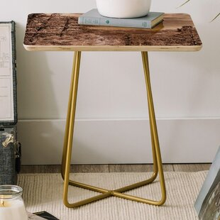 Lisa Argyropoulos Yosemite View Square End Table