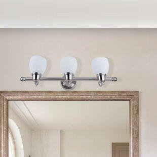 Purchase Hucksley 3-Light Vanity Light ByWinston Porter