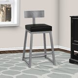 Boxborough Bar & Counter Stool by 17 Stories