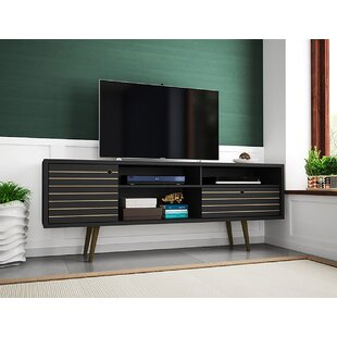 Wrought Studio Bourn TV Stand for TVs up to 65