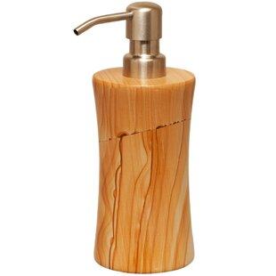 Designs by Marble Crafters Vinca Soap Dispenser