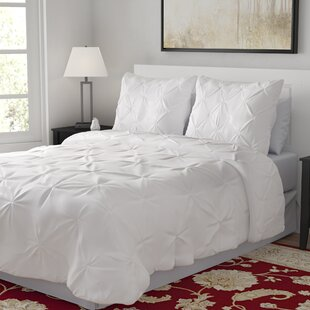Queen White Comforters Sets Youll Love Wayfair