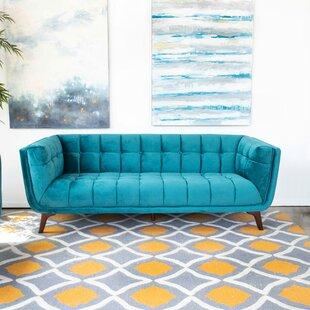 Ardrie 3 Piece Configurable Living Room Set by Mercury Row