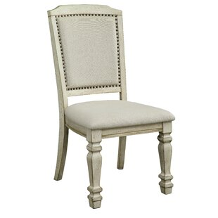 Tandor Transitional Side Chair (Set of 2)..