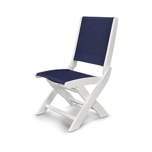 Coastal Folding Side Chair