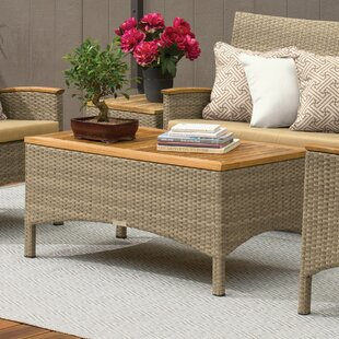 Find for Navarette Teak Coffee Table Best Choices
