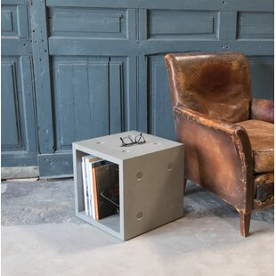 Dice Cube Unit by Lyon Beton