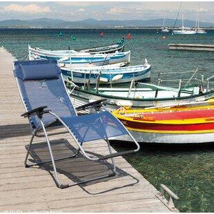 Lafuma Futura Clipper Reclining Zero Gravity Chair