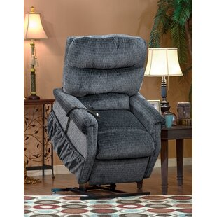 Buy clear 1100 Series Lift Assist Recliner by Med-Lift Reviews (2019) & Buyer's Guide