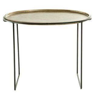Fennia Tray Table By World Menagerie