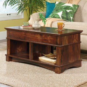 Bellingham Lift Top Coffee Table