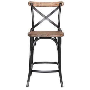 Compare 26.25 Bar Stool by Joseph Allen Reviews (2019) & Buyer's Guide