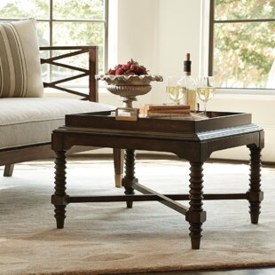 Cachet Dry Martini Bunching Coffee Table