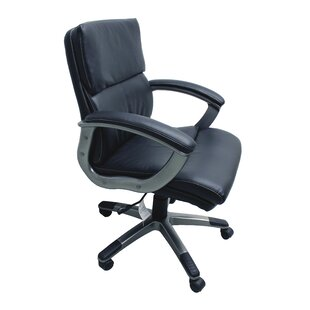 Bettye Executive Chair by Latitude Run Comparison