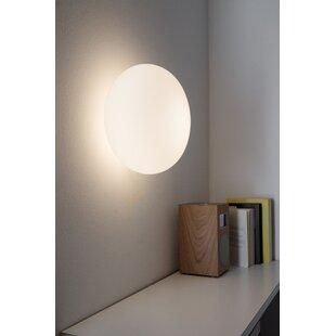 Maga 1-Light Globe Pendant by Meltemi