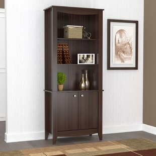 Kylan Standard Bookcase