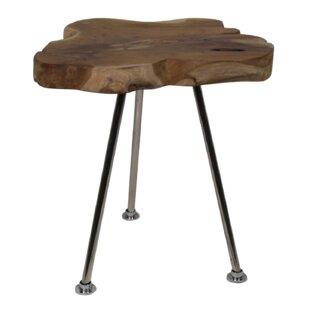 tree stump coffee table wayfair co uk