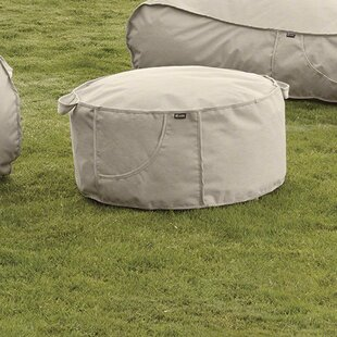Searcy Pouf by Freeport Park