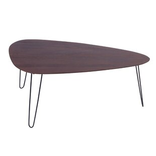 Laverty Contemporary Coffee Table