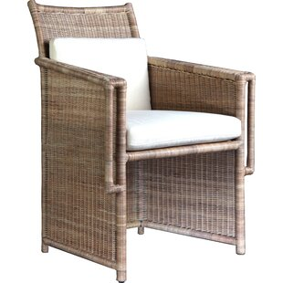 Curate Home Collection Leeward Armchair