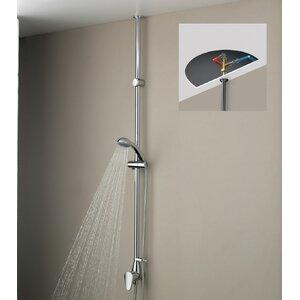 Einhelbel-Dusche mit Mischbatterie Mini Twinlin..