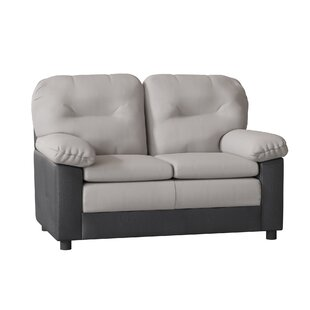 Claire Loveseat by Piedmont Fu..