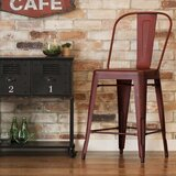 Fauntleroy 26 Bar Stool (Set of 2) by Trent Austin Design®