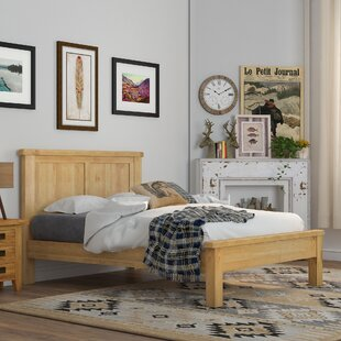 Cardalea Bed Frame By Union Rustic