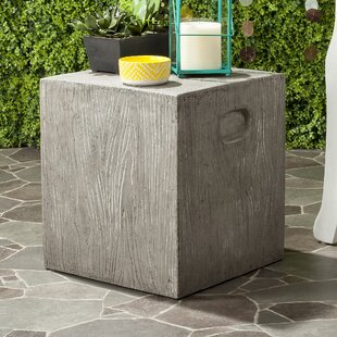 Yoan Stool By Sol 72 Outdoor