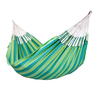 Camarillo Double Cotton Tree Hammock by Freeport Park Great price