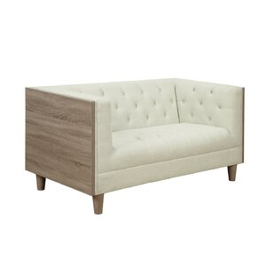 Lafrance Loveseat by Orren Ellis
