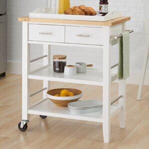 Kitchen Cart by Trinity Cheap